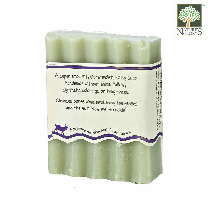 Zum Bar Goat's Milk Soap Rosemary 3 oz