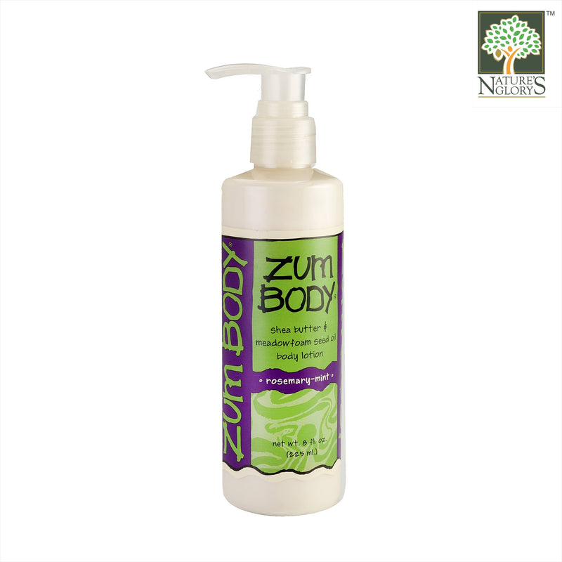 Zum Body Lotion (Rosemary-mint)