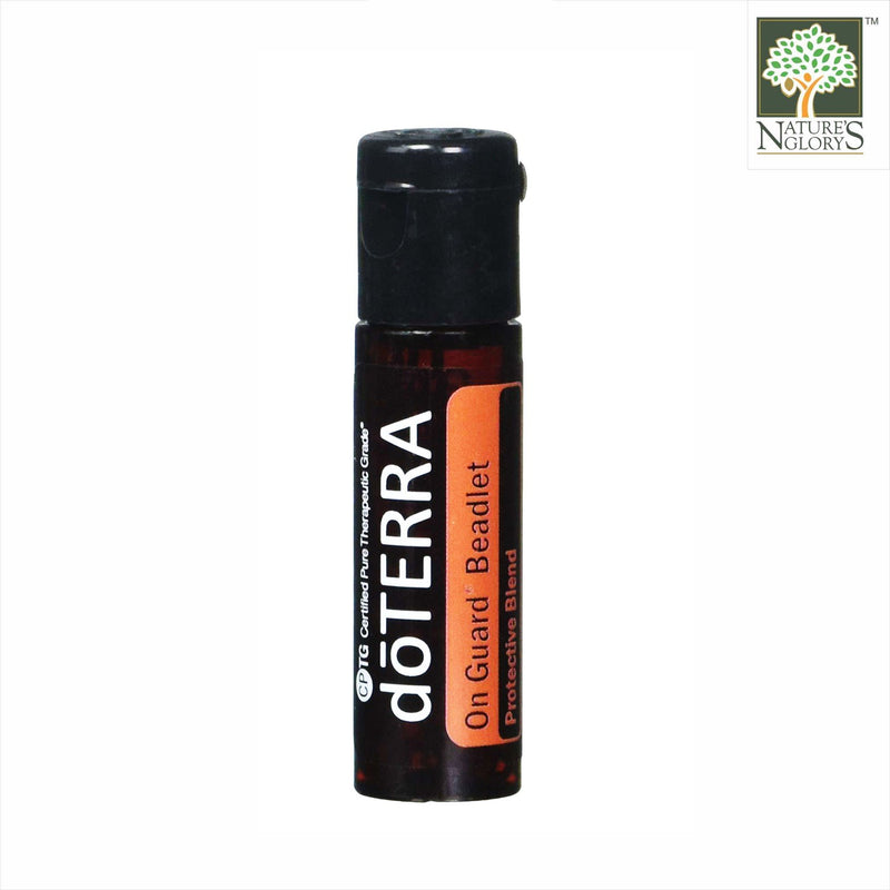 On Guard Protective Blend 125 Beadlet (Organic Essential Oil)