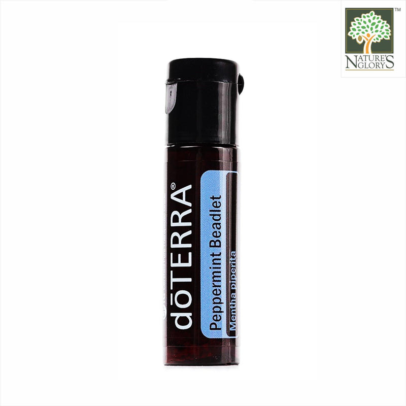 Peppermint 125 Beadlet (Organic Essential Oil)