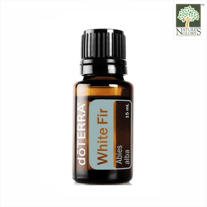 White Fir 15ml (Organic Essential Oil)