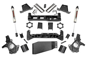 6in GM Suspension Lift Kit (V2)