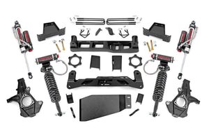 7.5in GM Suspension Lift Kit Vertex (07-13 1500 PU)
