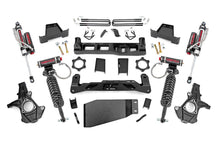 Load image into Gallery viewer, 7.5in GM Suspension Lift Kit Vertex (07-13 1500 PU)