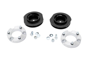 Rough Country 2-inch Suspension Lift Kit
