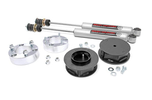 3-inch Suspension Lift Kit