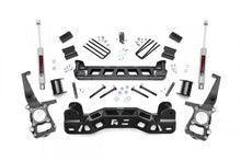 Load image into Gallery viewer, 4in Ford Suspension Lift Kit (11-14 F-150 2WD)