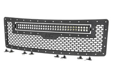 Load image into Gallery viewer, Ford Mesh Grille w/30in Dual Row Black Series LED (09-14 F-150)