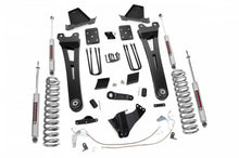 Load image into Gallery viewer, 6in Ford Radius Arm Suspension Lift Kit (15-16 F-250 4WD)