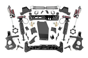 7in GM Suspension Lift Kit Vertex (14-18 1500 PU 4WD Cast Steel)
