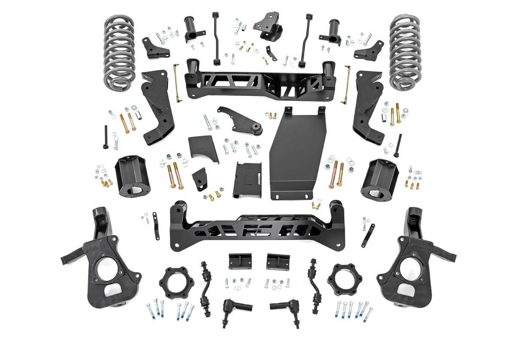 6in GM Suspension Lift Kit (14-20 Tahoe/Yukon MagneRide)
