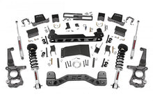 Load image into Gallery viewer, 6in Ford Suspension Lift Kit (15-20 F-150 4WD)