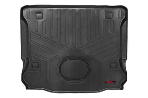Rough Country Heavy Duty Rear Cargo Liner Floor Mat