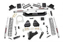 Load image into Gallery viewer, 6in Ford Suspension Lift Kit (17-19 F-250/F-350 4WD)
