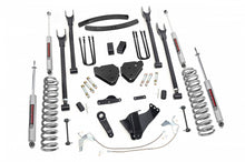 Load image into Gallery viewer, 6in Ford 4-Link Suspension Lift Kit (08-10 F-250/F-350 4WD)