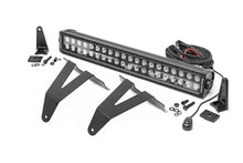 Load image into Gallery viewer, Dodge 20in LED Bumper Kit Black Series (19-20 RAM 1500)