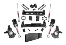 Load image into Gallery viewer, 5in GM Suspension Lift Kit w/N3 Shocks & Struts (07-13 1500 PU)