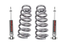 Load image into Gallery viewer, 2in Dodge Leveling Coil Springs (09-18 RAM 1500 2WD | V8 Models)