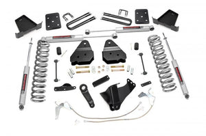 4.5in Ford Suspension Lift Kit (08-10 F-250/350 4WD)