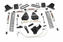 Load image into Gallery viewer, 4.5in Ford Suspension Lift Kit (08-10 F-250/350 4WD)