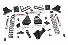 Load image into Gallery viewer, 4.5in Ford Suspension Lift Kit (15-16 F-250 4WD)