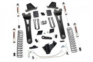6in Ford Radius Arm Suspension Lift Kit (11-14 F-250 4WD)