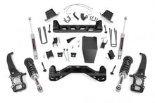 Load image into Gallery viewer, 6in Ford Suspension Lift Kit (04-08 F-150 4WD)