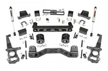 Load image into Gallery viewer, 6in Ford Suspension Lift Kit (15-20 F-150 2WD)