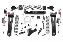 Load image into Gallery viewer, 6in Ford Radius Arm Suspension Lift Kit (17-19 F-250/F-350 4WD)
