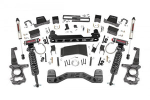 6in Ford Suspension Lift Kit (15-20 F-150 4WD)