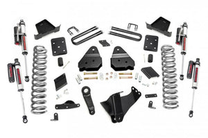 4.5in Ford Suspension Lift Kit (15-16 F-250 4WD)