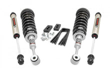 Load image into Gallery viewer, 2in Ford Strut Leveling Kit (04-08 F-150 2WD/4WD)