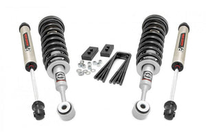 2in Ford Strut Leveling Kit (04-08 F-150 2WD/4WD)