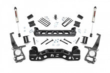 Load image into Gallery viewer, 4in Ford Suspension Lift Kit (09-10 F-150 2WD)
