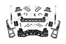Load image into Gallery viewer, 6in Ford Suspension Lift Kit (09-10 F-150 2WD)
