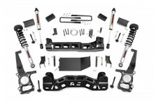 Load image into Gallery viewer, 4in Ford Suspension Lift Kit (11-14 F-150 4WD)