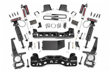 Load image into Gallery viewer, 6in Ford Suspension Lift Kit (11-14 F-150 4WD)
