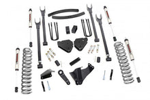 Load image into Gallery viewer, 6in Ford 4-Link Suspension Lift Kit (05-07 F-250/350 4WD)