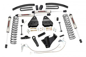 6in Ford Suspension Lift Kit (08-10 F-250/F-350 4WD)