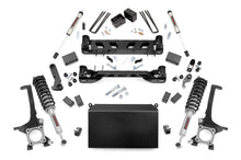Load image into Gallery viewer, 6in Toyota Suspension Lift Kit Lifted N3 Struts & V2 Shocks (16-20 Tundra 4WD/2WD)