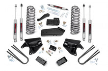 Load image into Gallery viewer, 4in Ford Suspension Lift Kit (80-96 F-150 4WD)
