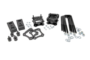 2.5-3-inch Suspension Leveling Lift Kit