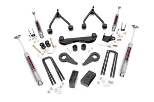 2 - 3in GM Suspension Lift Kit