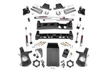 Load image into Gallery viewer, 4in GM NTD Suspension Lift Kit (99-06 1500 PU)