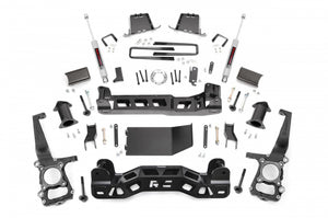 6in Ford Suspension Lift Kit (11-14 F-150 4WD)