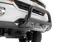 Load image into Gallery viewer, Chevrolet 07-13 Avalanche Bull Bar (Black)