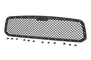 Rough Country Laser-Cut Mesh Replacement Grille (13-17 Ram 1500)