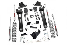 Load image into Gallery viewer, 6in Ford Radius Arm Suspension Lift Kit (11-14 F-250 4WD)