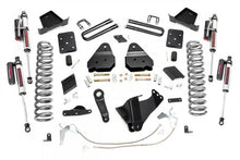 Load image into Gallery viewer, 6in Ford Suspension Lift Kit (11-14 F-250 4WD)
