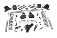 Load image into Gallery viewer, Rough Country 6-inch Suspension Lift Kit (Diesel Engine Overload Spring Models)